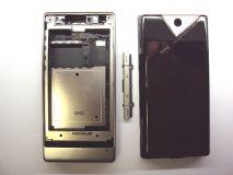 Корпус HTC Touch Diamond 2 T5353 (без средней части)