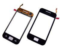 Сенсорное стекло (тачскрин) Samsung S5830 Galaxy Ace black