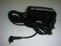 Блок питания (сетевое зарядное устройство) для ноутбука (нетбука) Asus EEE 1,5*0,7 mm
