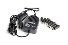 Автоадаптер универсальный Pitatel ADC-A90 (Input 12-15V, Output 15-24V, 90W)